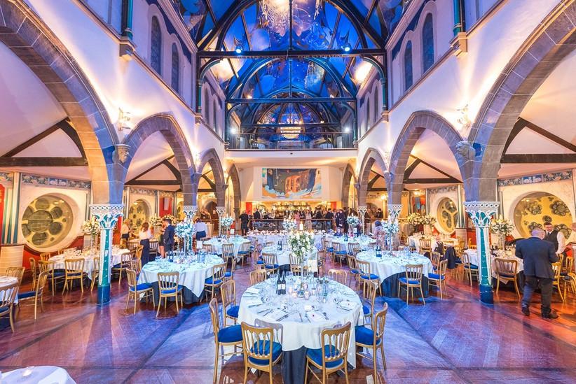 oran mor weddings