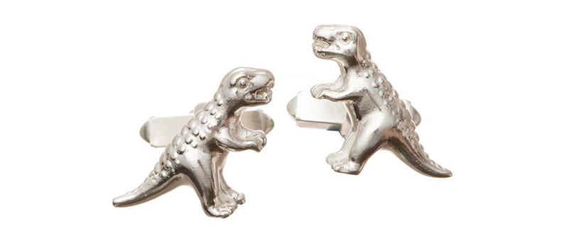 t-rex-cufflinks