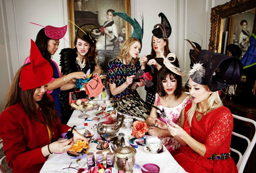 Hen Party Ideas London
