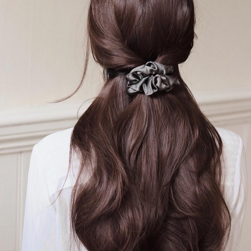 Bridesmaids hairstyles 12