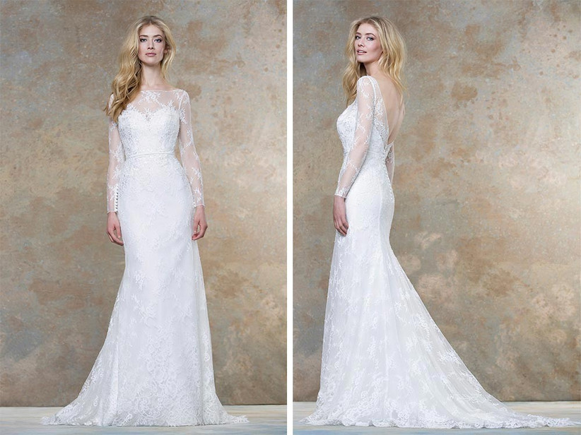 long-sleeved-lace-church-wedding-dress-2