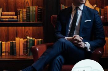 11 Questions with... Mark Niemierko of Niemierko Weddings