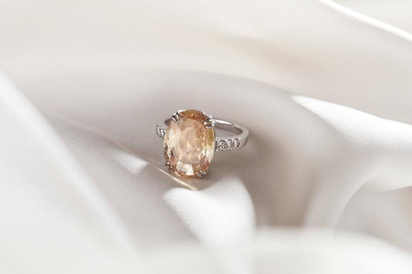 Unique engagement rings 4