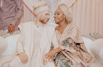 Why (Reluctantly) Having a Traditional Nigerian Wedding Was the Best Decision I Made