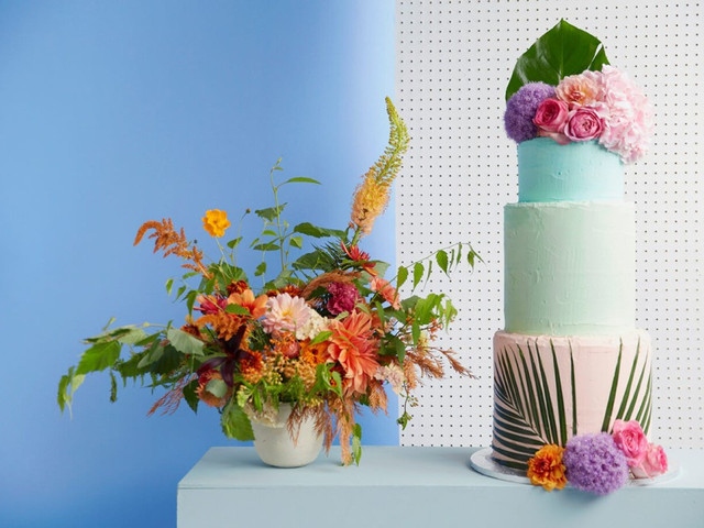 The Best Wedding Cakes in London