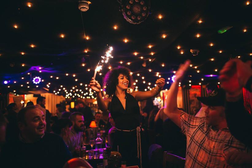 Hen Party Ideas London
