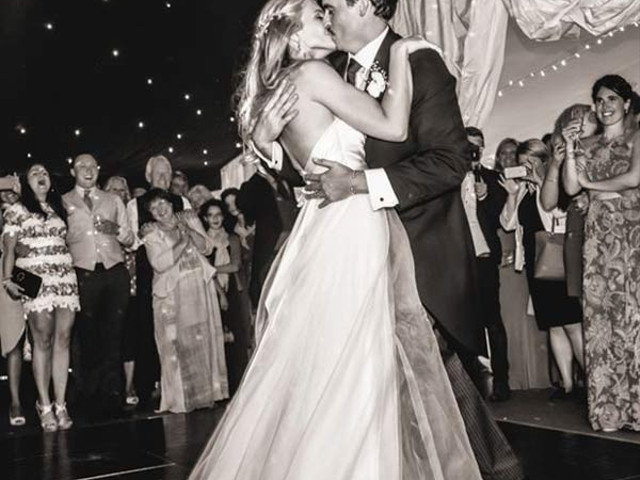 Professional Advice for Your First Dance
