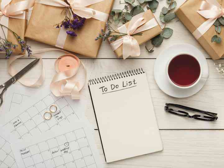 Wedding Planning: The Ultimate Guide to Planning Your Day