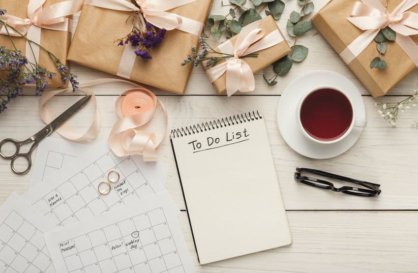 The Ultimate Guide to Wedding Planning