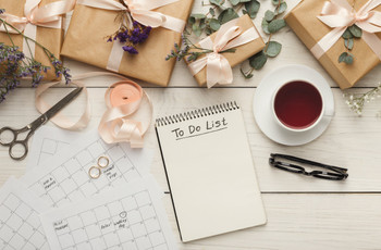 The Ultimate Guide to Wedding Planning: 17 Steps to Your Dream Day
