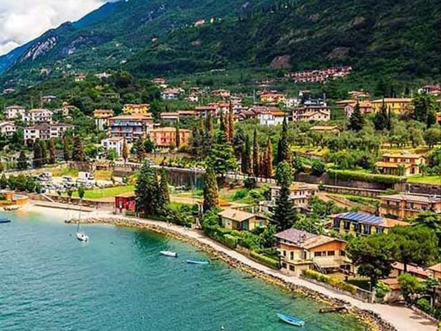 Getting Married in Lake Garda: Italy's Most Beautiful Setting