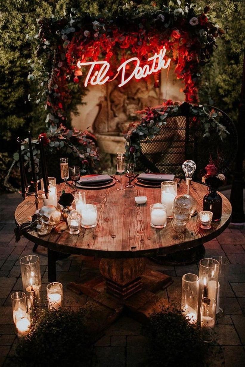 55 Gorgeous Autumn Wedding Ideas Hitched Co Uk