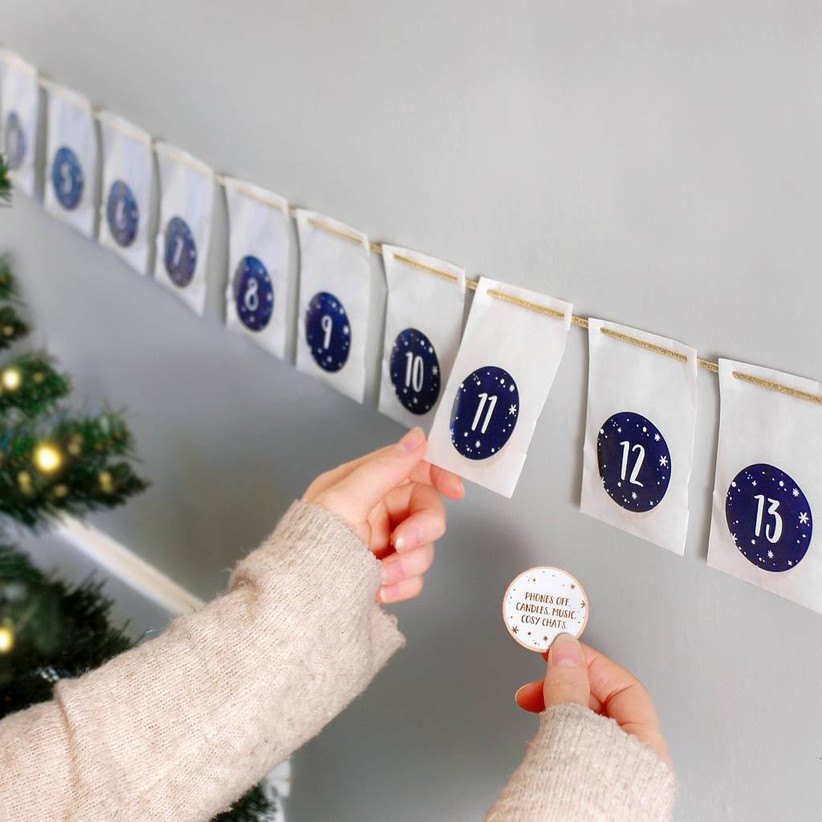 The 30 Best Advent Calendars For Men 2020 Hitched Co Uk
