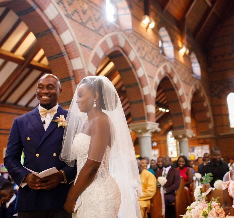 Best Black-Owned Wedding Businesses
