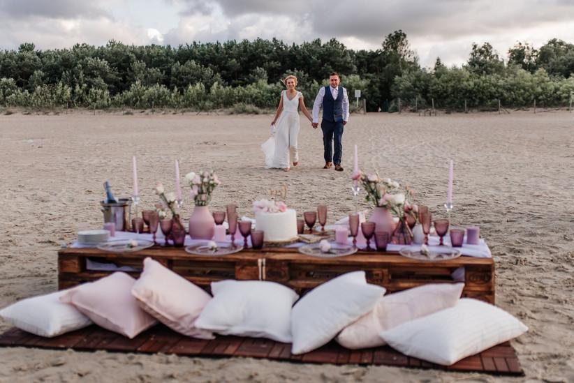 Hayley and Charlie - Gdansk Wedding