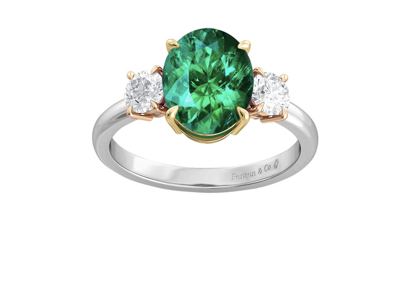 Popular engagement rings 2020 20