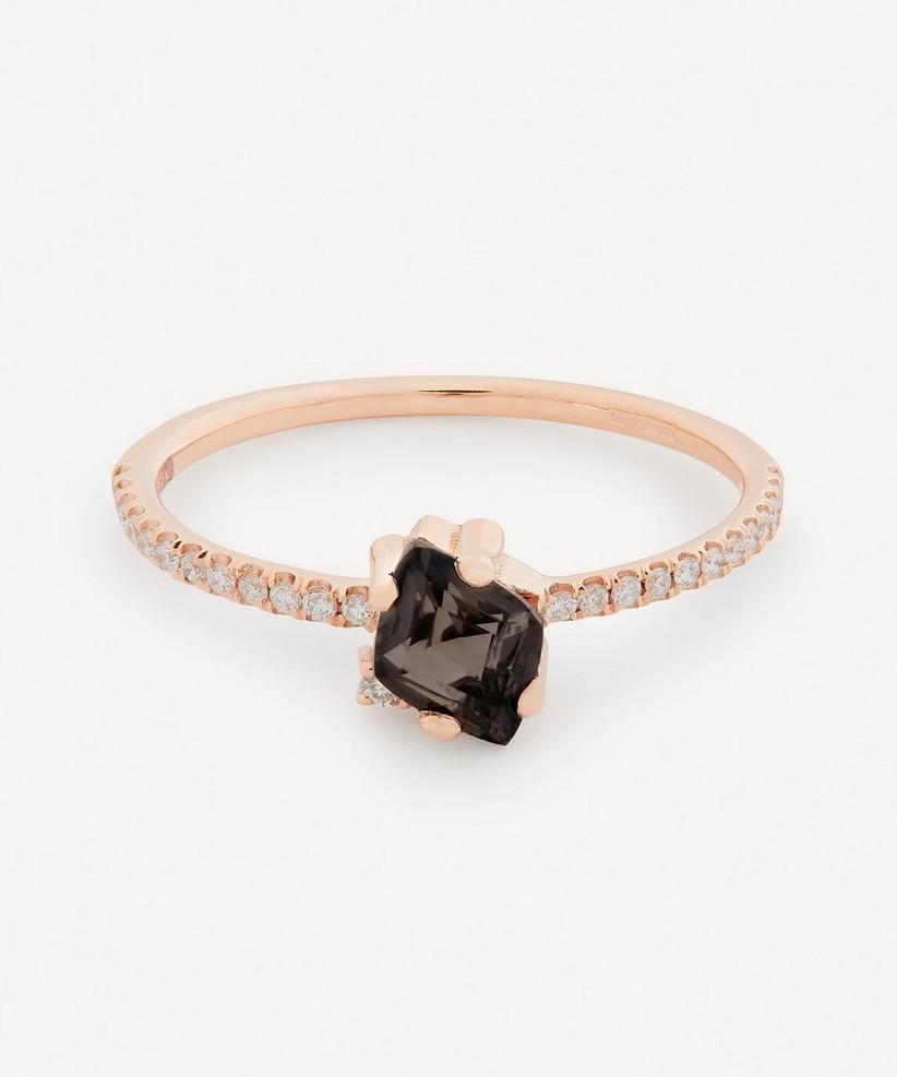 Unique engagement rings 9