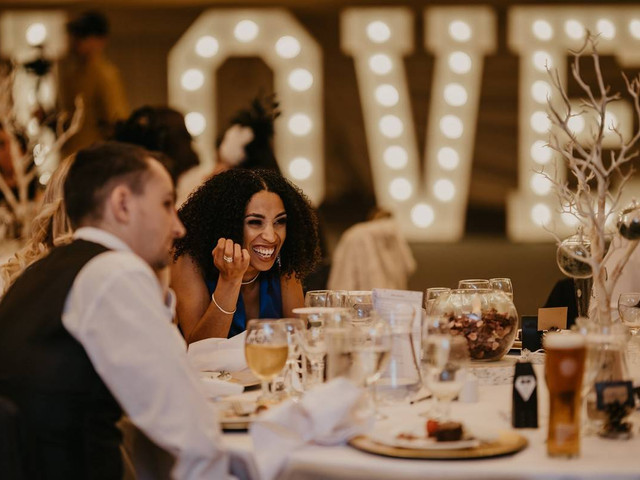 Small Wedding Menu Ideas: How to Cater for a Small Wedding