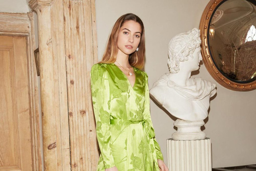 29 Of The Best Summer Wedding Guest Dresses Hitched Co Uk