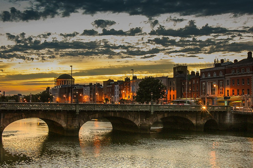 Dublin-by-night