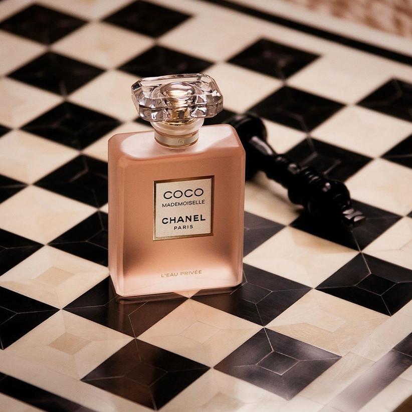 The best wedding perfumes 6