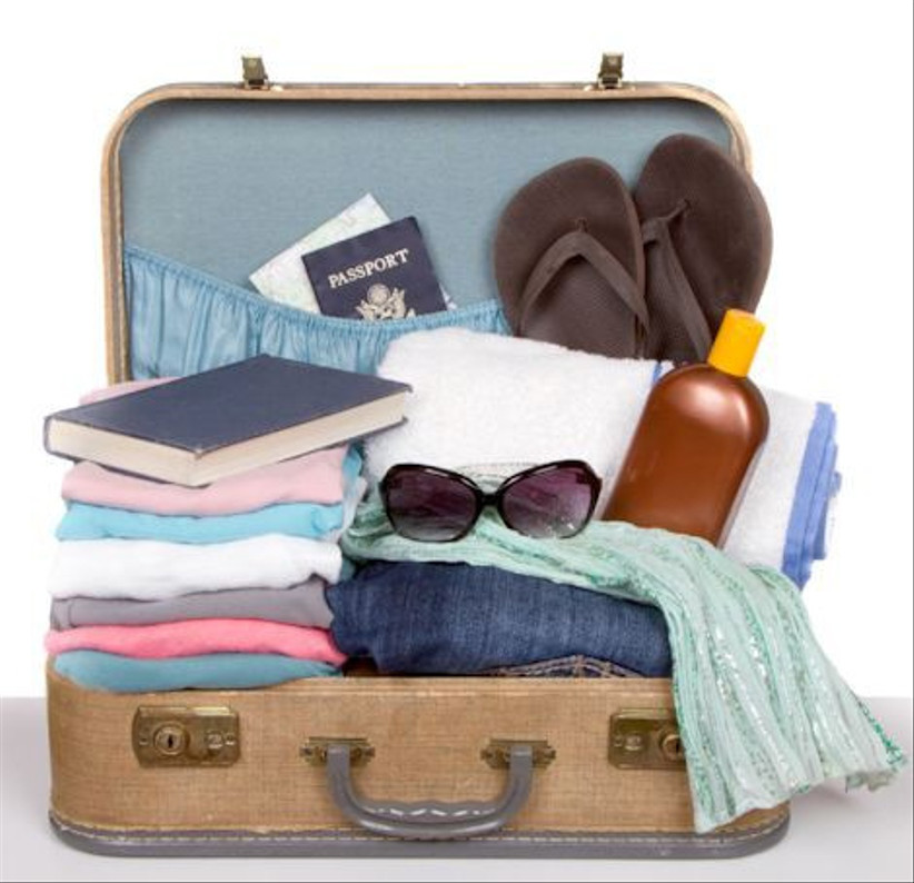 packing-for-your-cruise-honeymoon