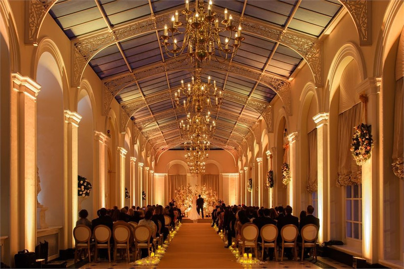 Wedding Venues with Large Capacity 4