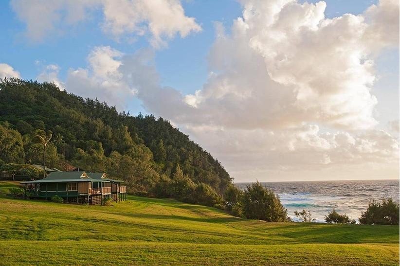 Most Popular Honeymoon Destinations Hawaii 2