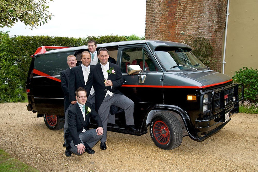 a-team-van-wedding-transport-from-star-car-hire