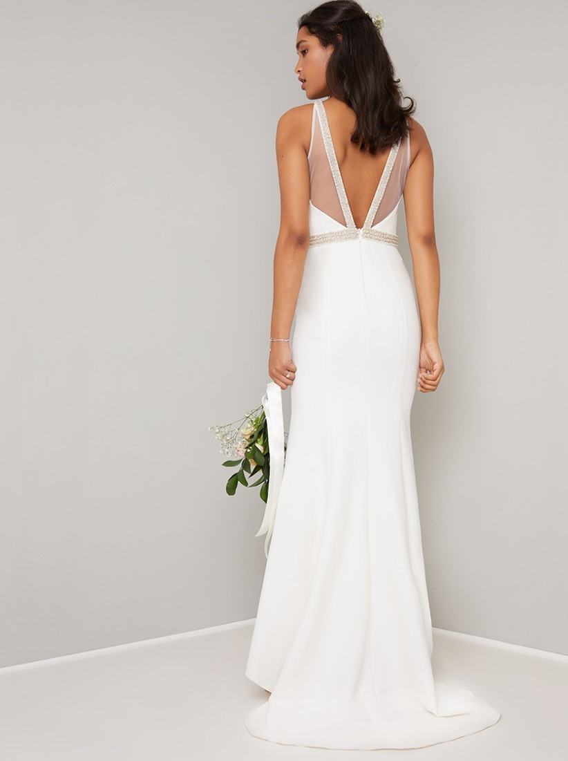 Cheap Wedding Dresses The 53 Best Wedding Dresses On The High Street Hitched Co Uk,Plus Size Long Sleeve Dresses For Wedding Guest