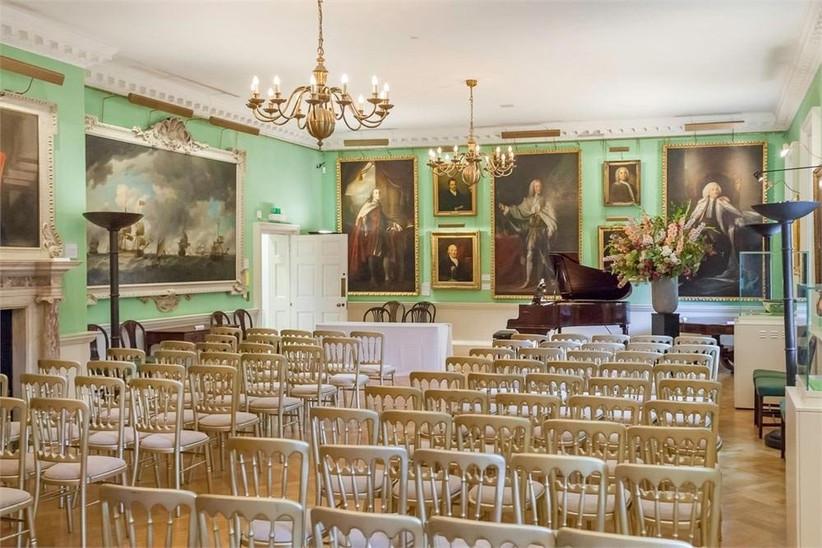 foundling-museum-wedding-venue