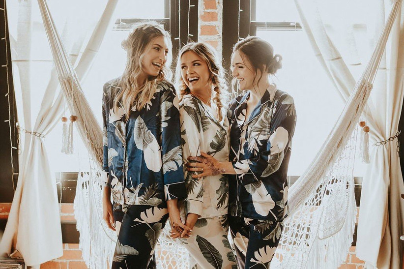 bridal-party-pyjamas