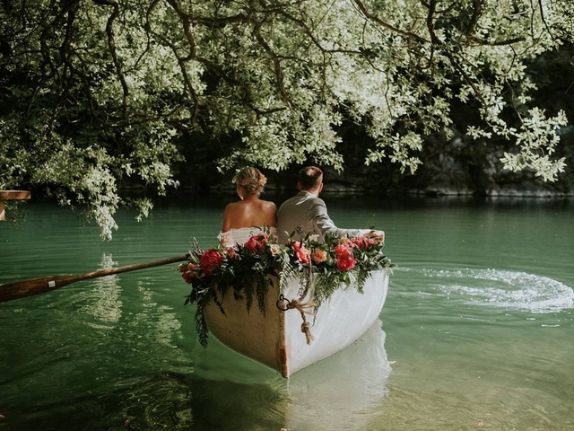 10 Small and Unusual Wedding Venues in Cornwall