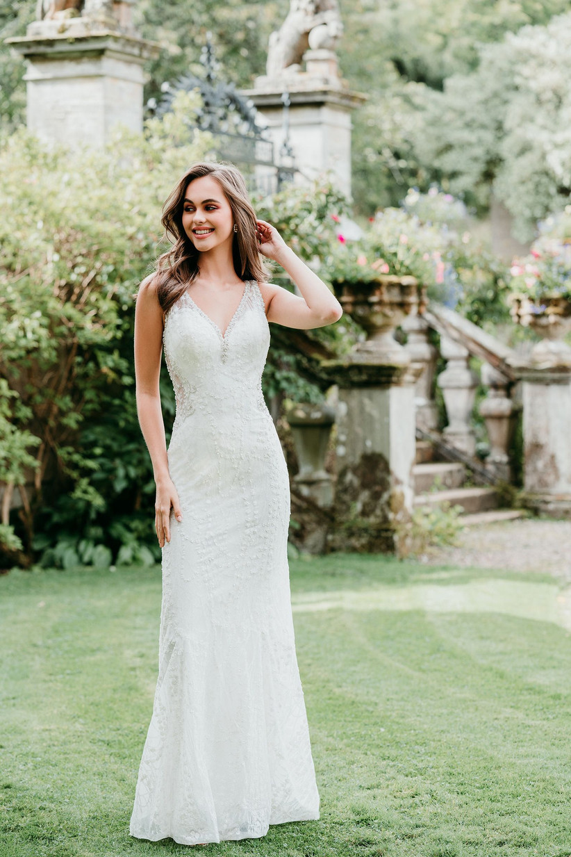 7 Of The Best Allure Bridals Wedding Dresses For 2020