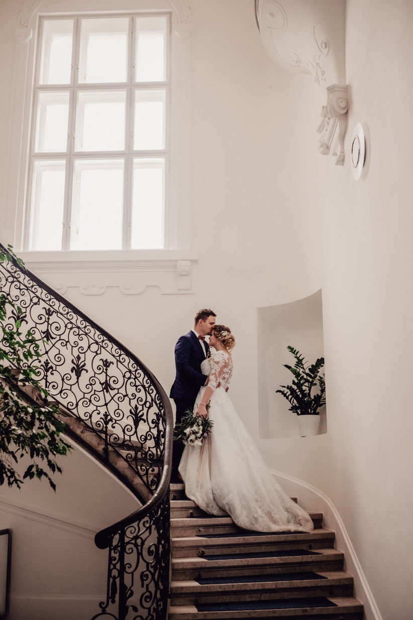 How to Plan a Wedding in 6 Months