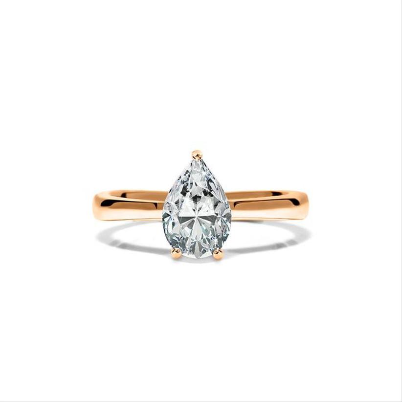 Florence Ring CARAT London