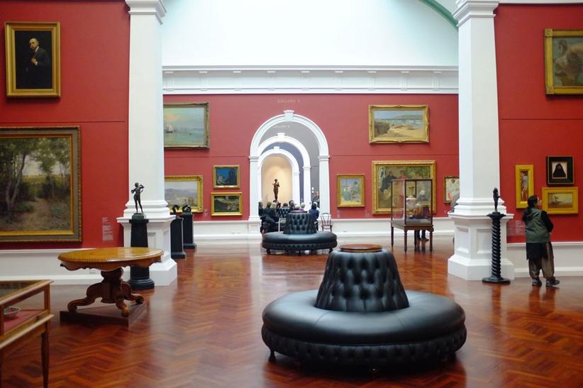 cheap-date-idea-museum