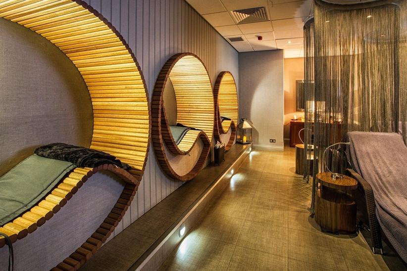 Auchrannie Resort ASPA