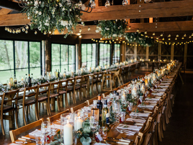 15 Eco-Friendly Wedding Venues in the UK