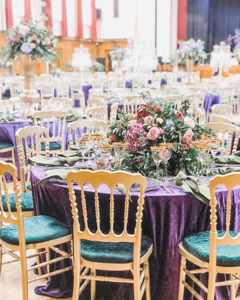 Best UK Wedding Planners