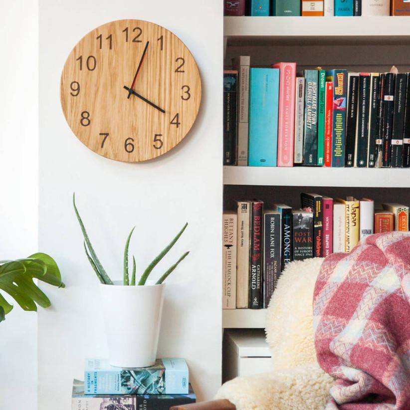 original_oak-clock