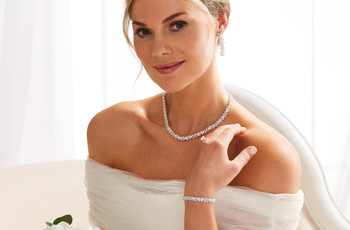 How to Choose Your Bridal Jewellery in 5 Easy Steps