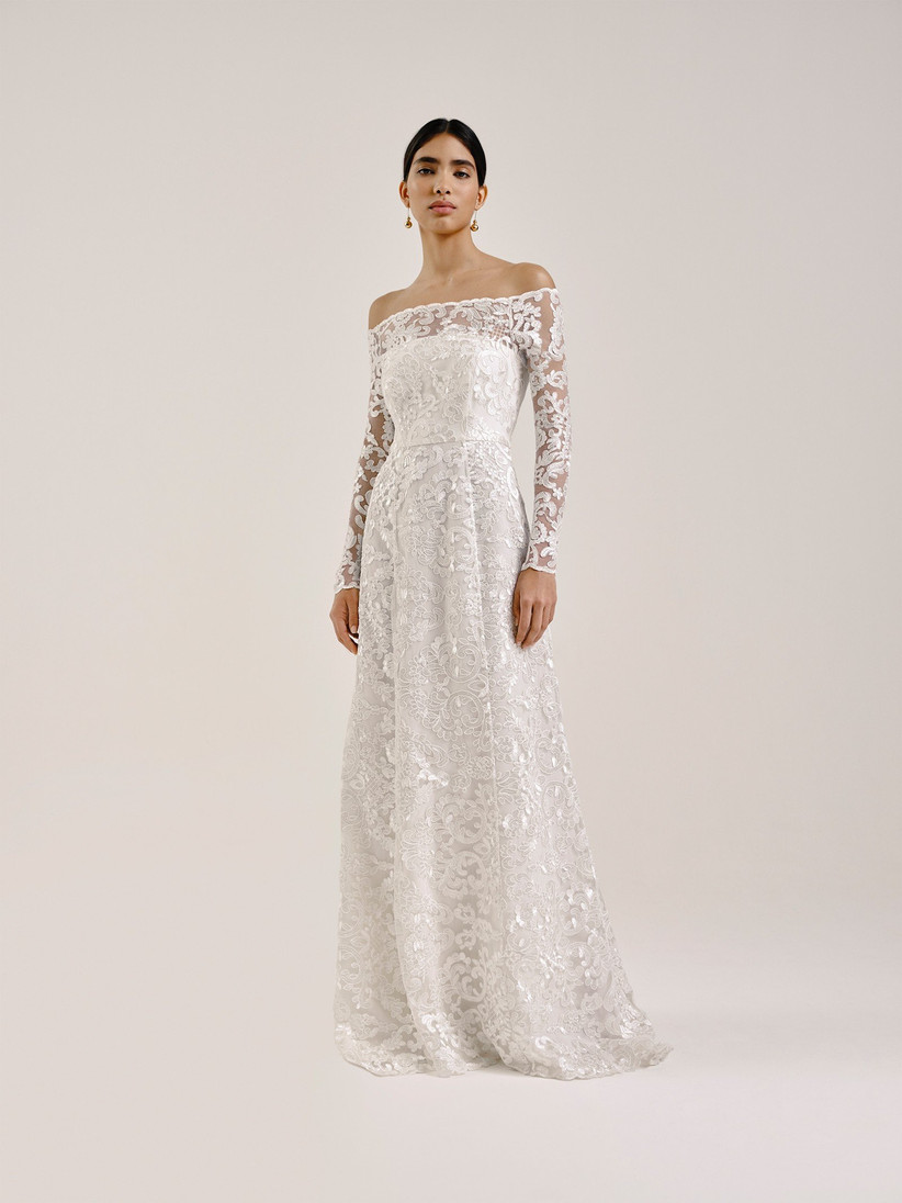 Cheap Wedding Dresses The 53 Best Wedding Dresses On The High Street Hitched Co Uk,Dress Wedding Guest Fashion And Style