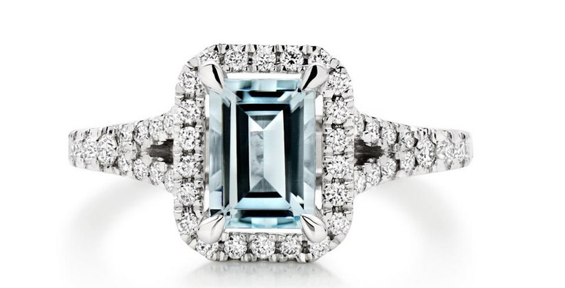 Popular engagement ring trends 2020 12