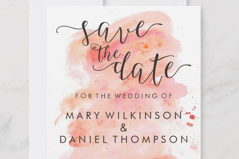 10 Creative And Gorgeous Diy Wedding Invitation Ideas Hitched Co Uk