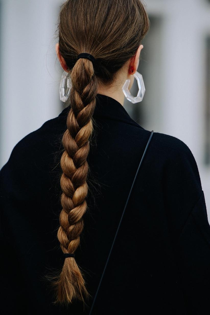 Bridesmaids hairstyles 23