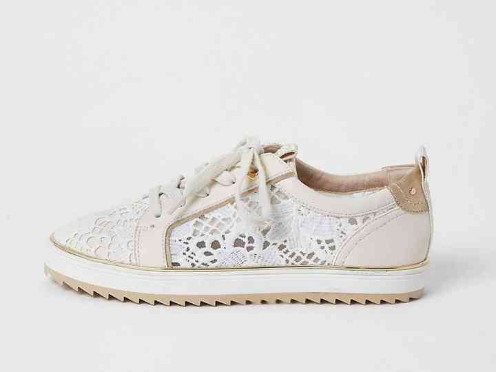 27 Best Wedding Trainers for Brides 2020