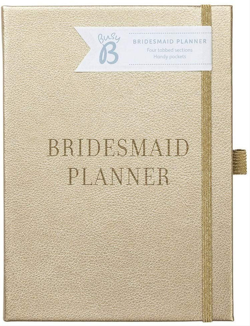 Amazon bridesmaid planner