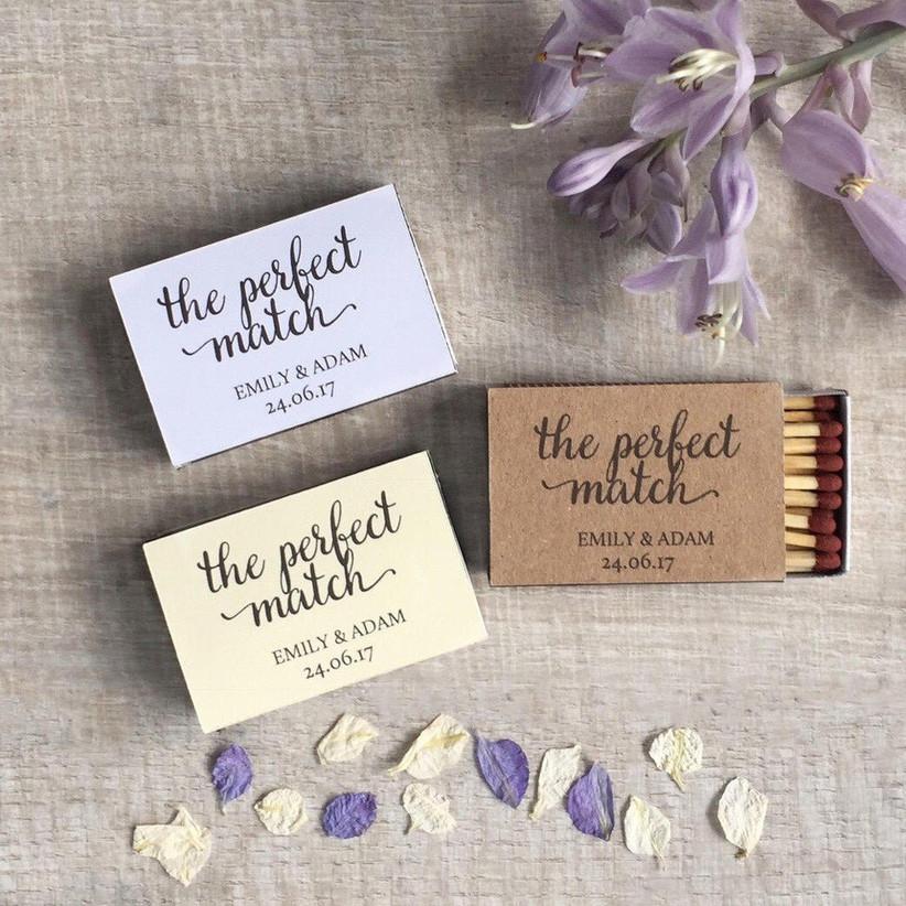 matchbox-wedding-favours