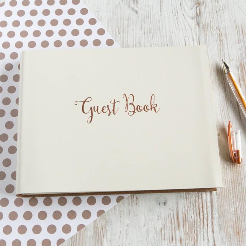 rose-gold-wedding-guest-book